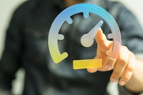 De snelheid van uw website is belangrijk!