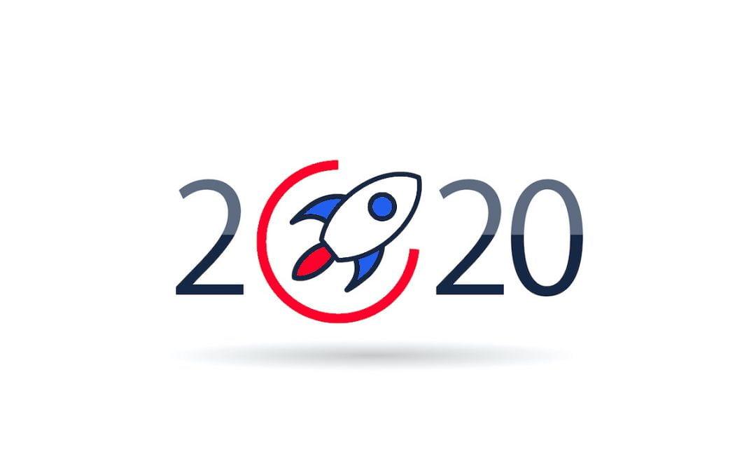 Onze plannen voor 2020